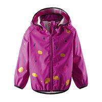 Куртка-дождевик для девочки Reima