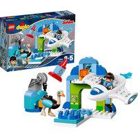 LEGO DUPLO 10826: Стеллосфера Майлза
