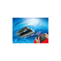 PLAYMOBIL 5536 Роскошная яхта: Р/у подводный мотор Playmobil®