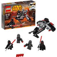LEGO Star Wars 75079: Воины Тени