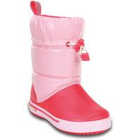 Сапоги для девочки Crocs