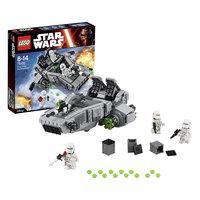 LEGO Star Wars 75100: Снежный спидер Первого Ордена