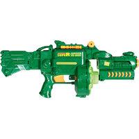 Автомат с пулями на присосках, Mioshi  Army -