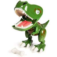 Интерактивный детёныш динозавра Dino Zoomer, Spin Master, в ассортименте