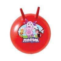 Мяч - попрыгун «Лунтик», 45 см, John
