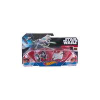 Набор из 2-х Звездных кораблей, Hot Wheels Mattel