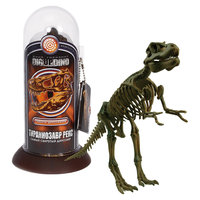 Раскопки: Тираннозавр Рекс (Скелет самого свирепого динозавра) -