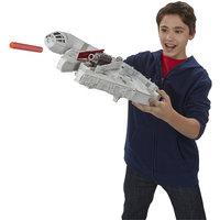 Флагманский космический корабль,  9,5 см, Звездные войны Hasbro