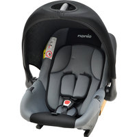 Автокресло Baby Ride Eco, 0-13 кг., Nania, rock