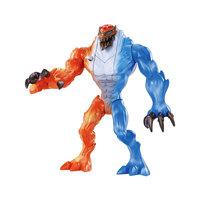 Огненно-водяной элементор, Max Steel Mattel