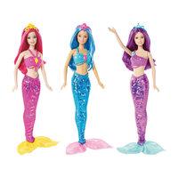 "Русалочка ""Mix & Match"" в ассортименте, Barbie Mattel"