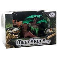 """Игровой набор """"3 динозавра+дерево"""", HGL, в ассортименте -"""