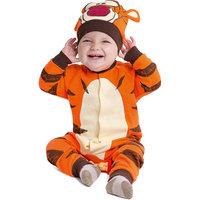 Комплект для мальчика: комбинезон и шапочка PlayToday