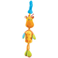 "Подвес-колокольчик жираф ""Самсон"", Tiny Love"