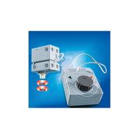 PLAYMOBIL 5556 Парк Развлечений: Электрический мотор для аттракционов Playmobil®