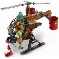 Вертолет Черепашки Ниндзя -