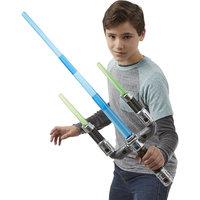 Электронный именной меч, Звездные войны Hasbro