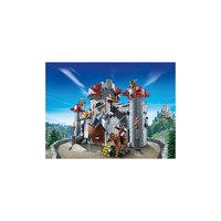 PLAYMOBIL 6697: Черный замок Барона Playmobil®