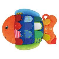 """Развивающая игрушка """"Рыбка- Флиппер"""", K's Kids"""