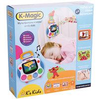 Набор K-Magic для новорожденных K's Kids