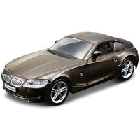 Машина BMW Z4 M COUPE металл., 1:32, в ассортименте, Bburago
