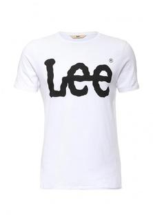 Футболка Lee