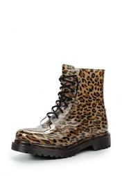 Резиновые ботинки Zona3