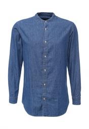 Рубашка джинсовая ADPT