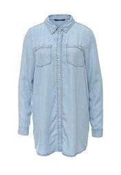 Рубашка джинсовая Only