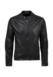 Куртка кожаная s.Oliver Denim