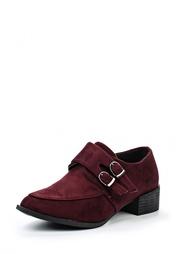 Ботинки Donna Moda