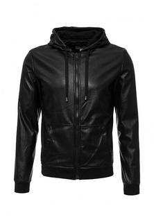 Куртка кожаная Tony Baker