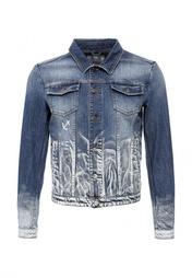 Куртка джинсовая Iceberg