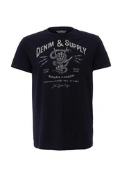 Футболка Denim & Supply Ralph Lauren