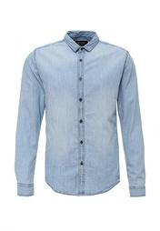 Рубашка джинсовая Only & Sons