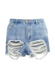 Шорты джинсовые The Fifth