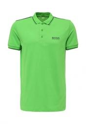 Поло Boss Green