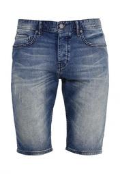 Шорты джинсовые Boss Orange