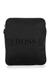 Сумка Boss Green