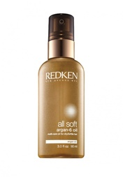 Масло All Soft Argan-6 Oil Redken