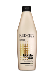 Шампунь Blonde Idol Redken