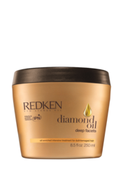 Маска Diamond Oil Redken
