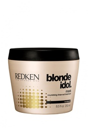 Маска Blonde Idol Redken