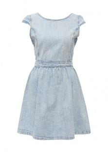 Платье джинсовое Brave Soul