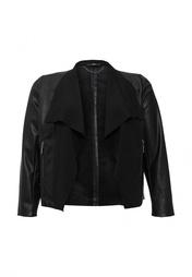 Куртка кожаная Evans