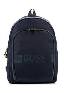 Рюкзак Boss Green