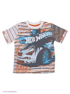 Футболка Hot Wheels