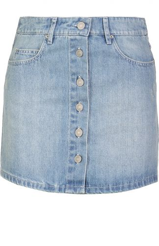 Юбка джинсовая Isabel Marant Etoile