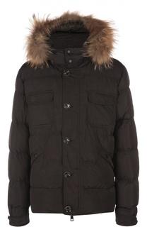 Куртка с капюшоном Hetrego