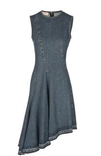 Платье джинсовое Marni
